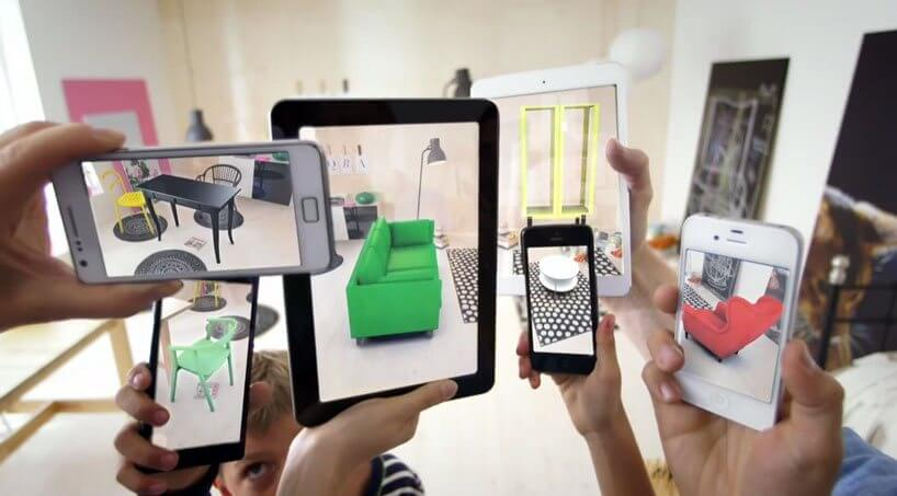 Top Augmented Reality Trends  You Need to Know of 2018 and 2019 for Your Business