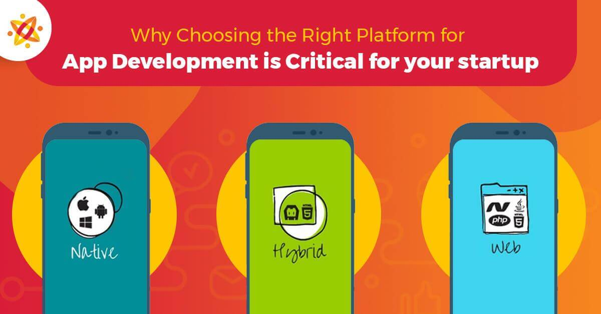 Why Choosing the Right Platform for Mobile App Development is Critical for Startups