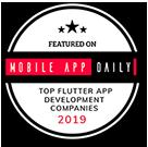 bespoke mobile app