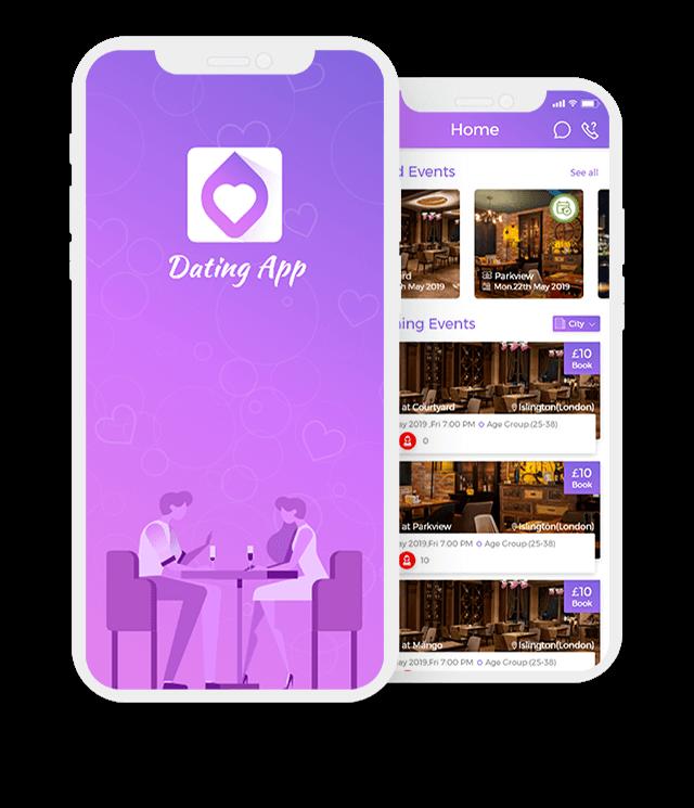 Custom Dating App Development