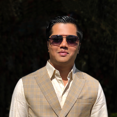 Dhaval-Author
